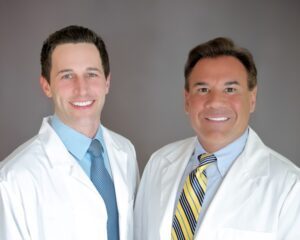Dr. Leonard and Dr. Lopresti