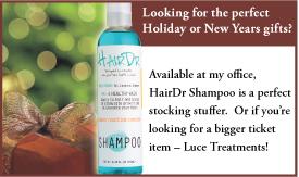 Shampoo-GIft