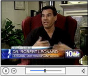 Dr Leonard Chnl 10 Video 1