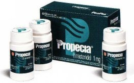 What is Propecia