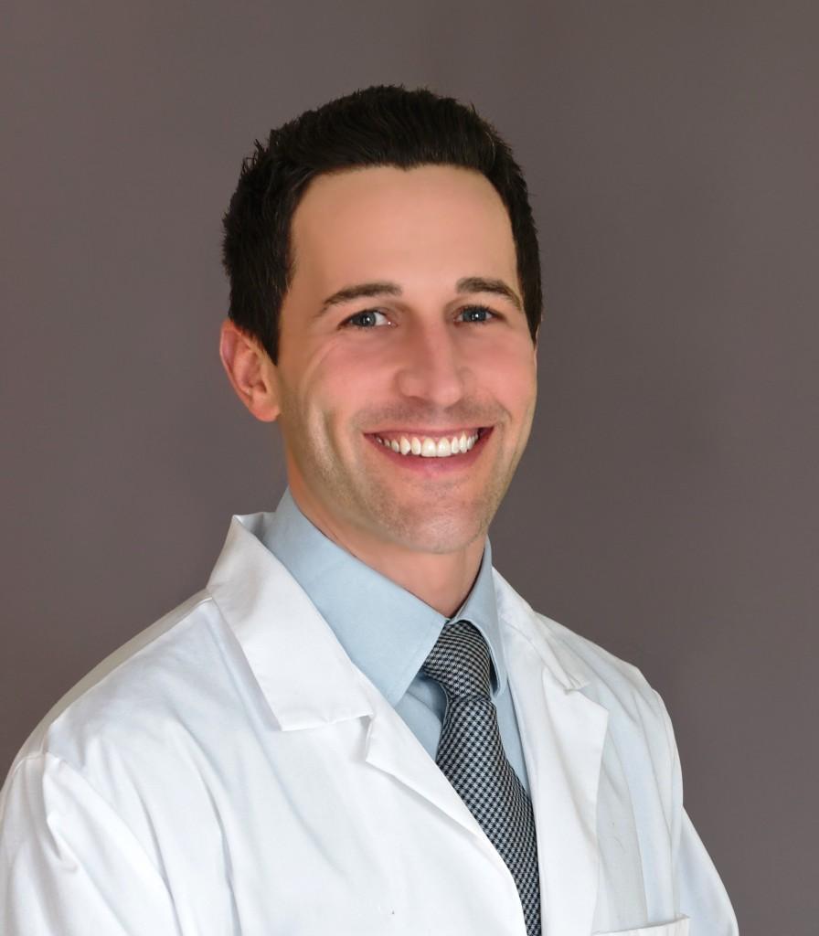 Dr. Matthew Lopresti