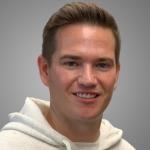 Jamison Coyle NHL Network Host